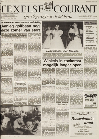 Texelsche Courant 1995-03-21
