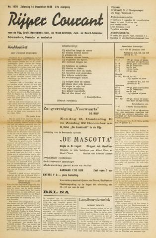 Rijper Courant 1946-12-14