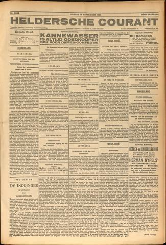 Heldersche Courant 1928-09-18