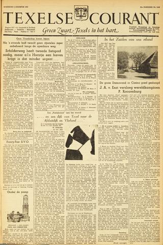Texelsche Courant 1950-08-02