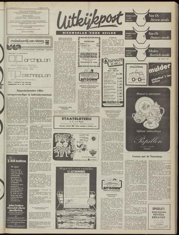 Uitkijkpost : nieuwsblad voor Heiloo e.o. 1978-02-01