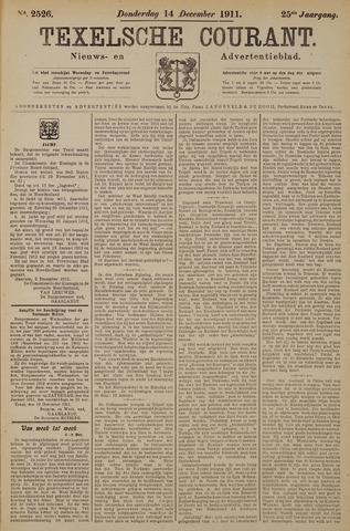 Texelsche Courant 1911-12-14