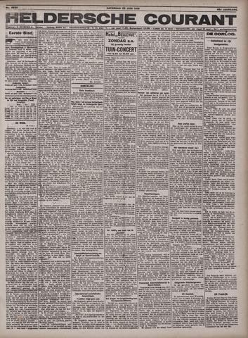 Heldersche Courant 1918-06-22