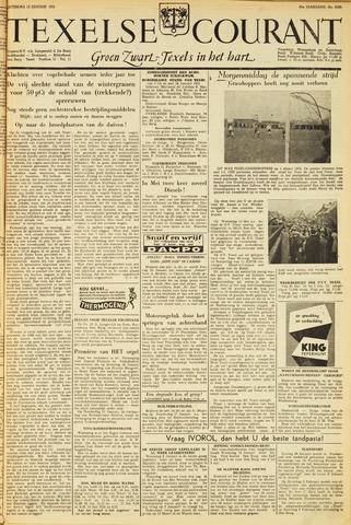Texelsche Courant 1952-01-23