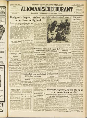 Alkmaarsche Courant 1955-07-16