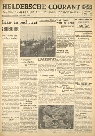 Heldersche Courant 1941-03-10