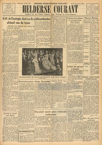Heldersche Courant 1948-05-13