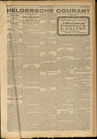 Heldersche Courant 1924-03-11
