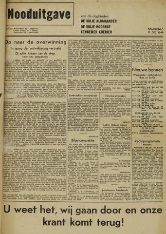 De Vrije Alkmaarder 1946-12-12