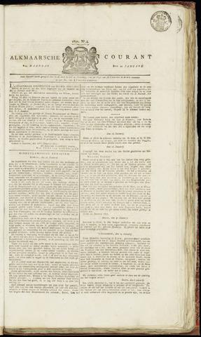 Alkmaarsche Courant 1827-01-22