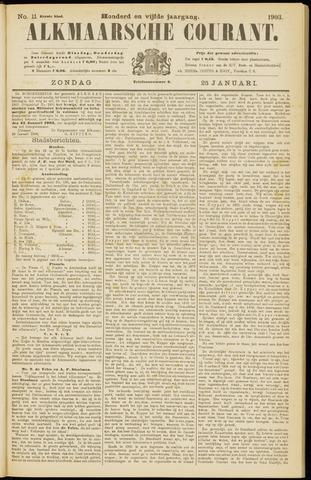 Alkmaarsche Courant 1903-01-25