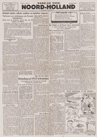 Dagblad Noord-Holland, Schager editie 1944-05-02