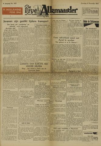 De Vrije Alkmaarder 1947-12-06