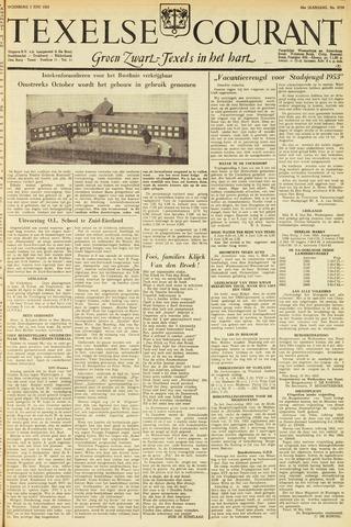 Texelsche Courant 1953-06-03