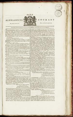 Alkmaarsche Courant 1829-11-16