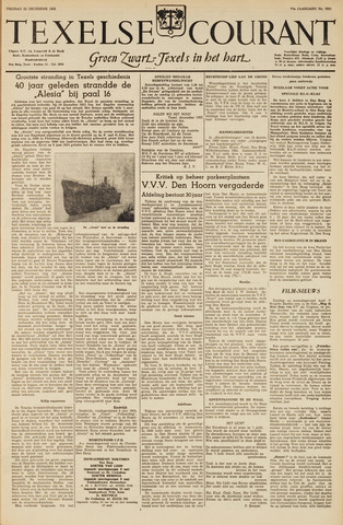 Texelsche Courant 1963-12-20