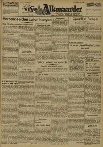 De Vrije Alkmaarder 1946-10-11