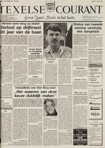 Texelsche Courant 1995-04-07