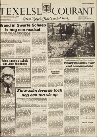 Texelsche Courant 1982-11-02