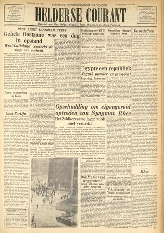 Heldersche Courant 1953-06-19