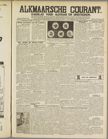 Alkmaarsche Courant 1941-12-20