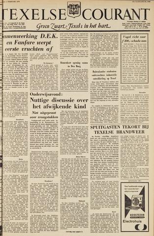 Texelsche Courant 1970-02-03