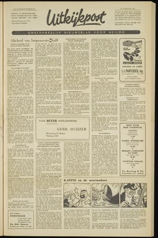 Uitkijkpost : nieuwsblad voor Heiloo e.o. 1961-02-23