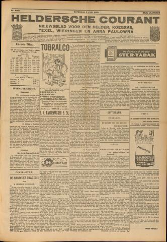 Heldersche Courant 1929-06-08