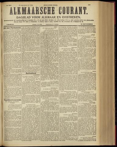 Alkmaarsche Courant 1928-09-21
