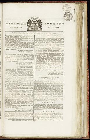 Alkmaarsche Courant 1828-03-31