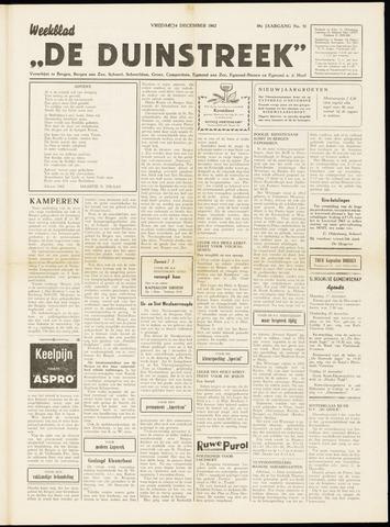 De Duinstreek 1962-12-14