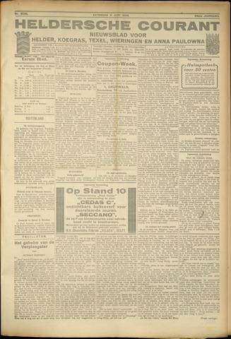 Heldersche Courant 1925-06-06