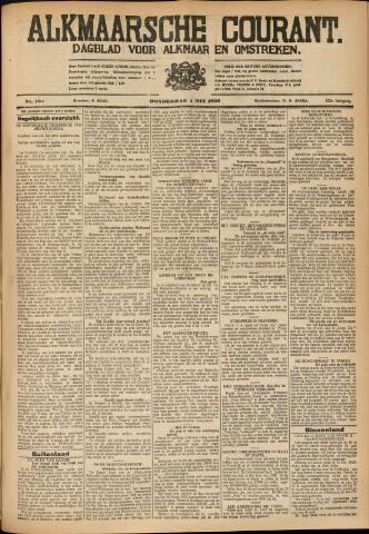 Alkmaarsche Courant 1930-05-01