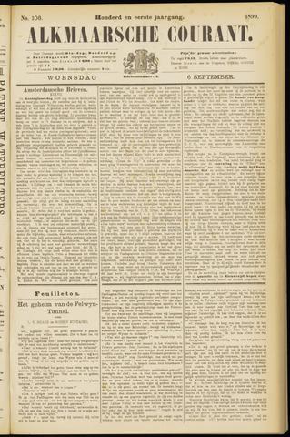 Alkmaarsche Courant 1899-09-06