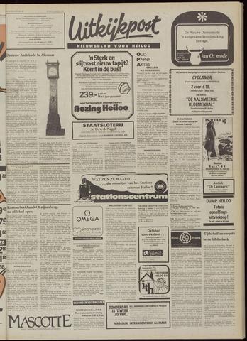 Uitkijkpost : nieuwsblad voor Heiloo e.o. 1981-09-30