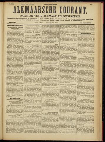 Alkmaarsche Courant 1928-12-28