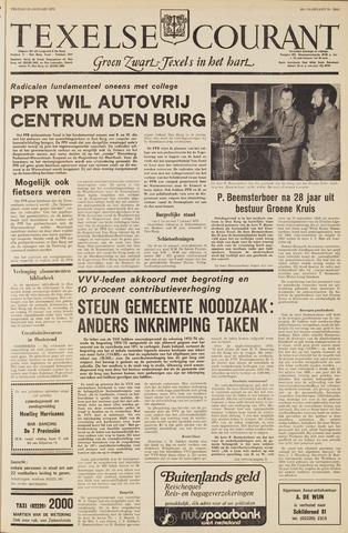 Texelsche Courant 1975-01-10