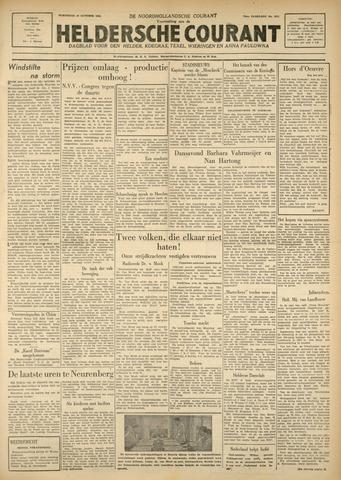Heldersche Courant 1946-10-16