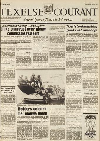 Texelsche Courant 1982-09-24