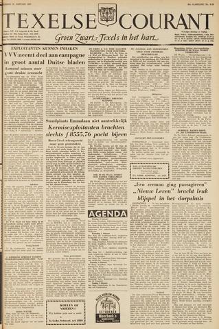 Texelsche Courant 1967-01-31