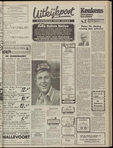 Uitkijkpost : nieuwsblad voor Heiloo e.o. 1978-08-16