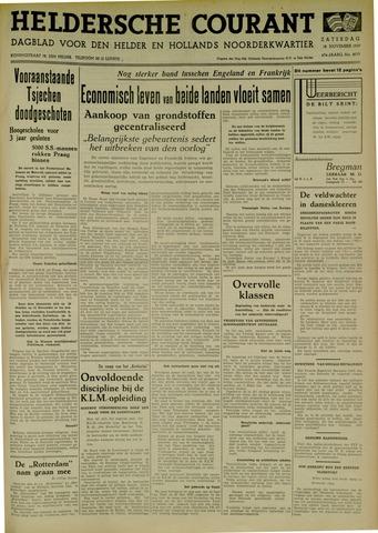 Heldersche Courant 1939-11-18