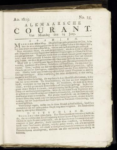 Alkmaarsche Courant 1805-06-24