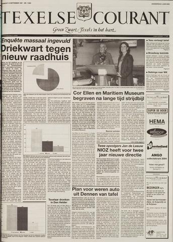 Texelsche Courant 2004-06-03