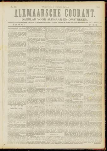 Alkmaarsche Courant 1919-06-11