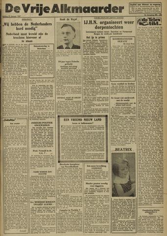 De Vrije Alkmaarder 1947-01-31