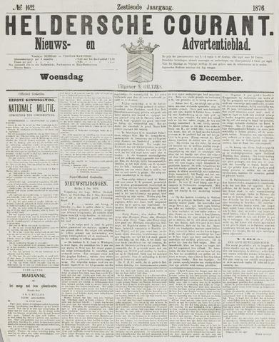 Heldersche Courant 1876-12-06