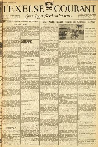 Texelsche Courant 1956-01-11
