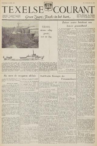 Texelsche Courant 1955-04-13