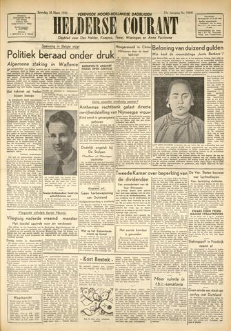 Heldersche Courant 1950-03-18